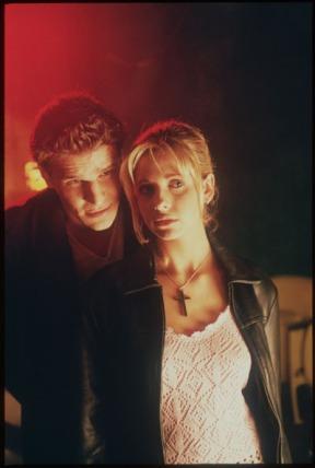 Buffy theVampire Slayer. Season 02 - Episode Stills