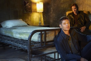 Sobrenatural (Supernatural). Season 07 - Promotion Pictures