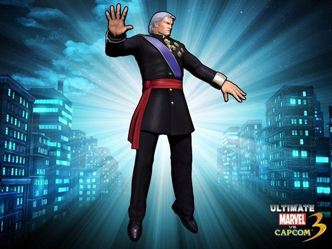 Magneto Dinastía de M