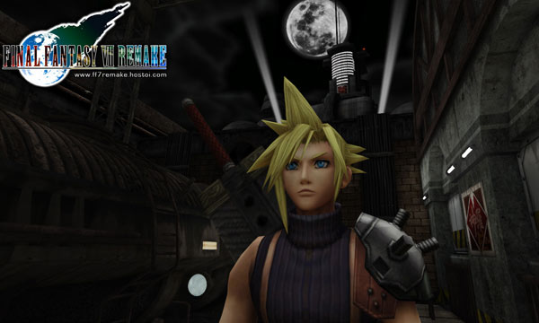 Final-Fantasy-VII-Remake-Fan