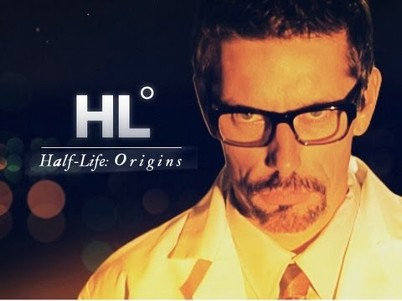 Half Life Origins