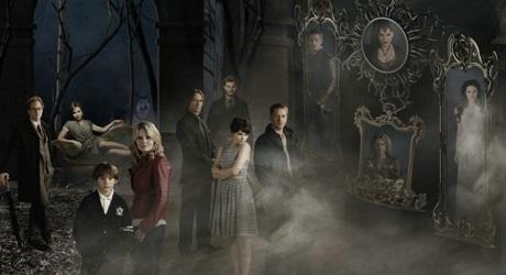Once upon a time. Season 1