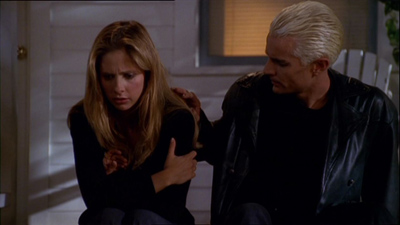 Spuffy. Fool for love (5x07)