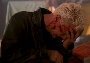Spuffy. The gift (5x22)