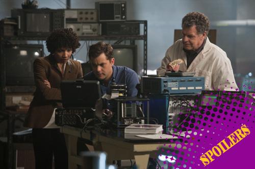 Zoom a: Fringe. Temporada 4. Episodios 13 y 14 – Programa Piloto