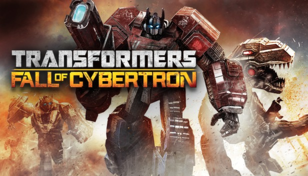 Transformers-Fall-of-Cybertron-Wallpaper