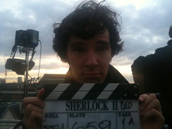 Benedict-Cumberbatch-rodando-sherlock