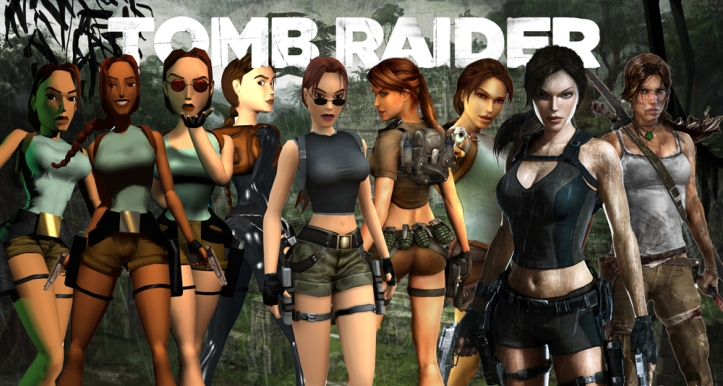 Lara_evolution