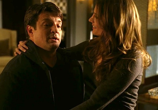 castle-episodio-100