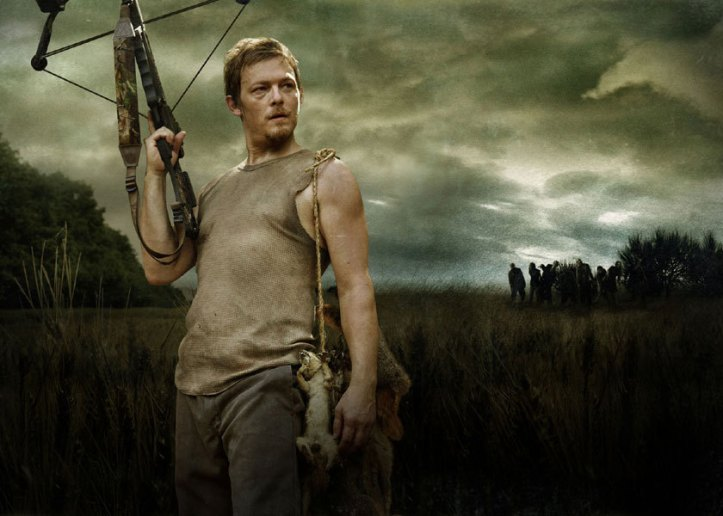 Daryl-dixon-the-walking-dead-temporada-3