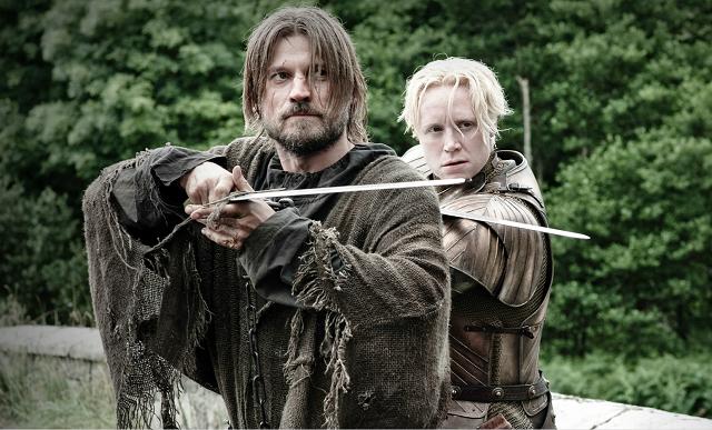 Game-of-Thrones-Brienne-Tarth-Jaime-lannister