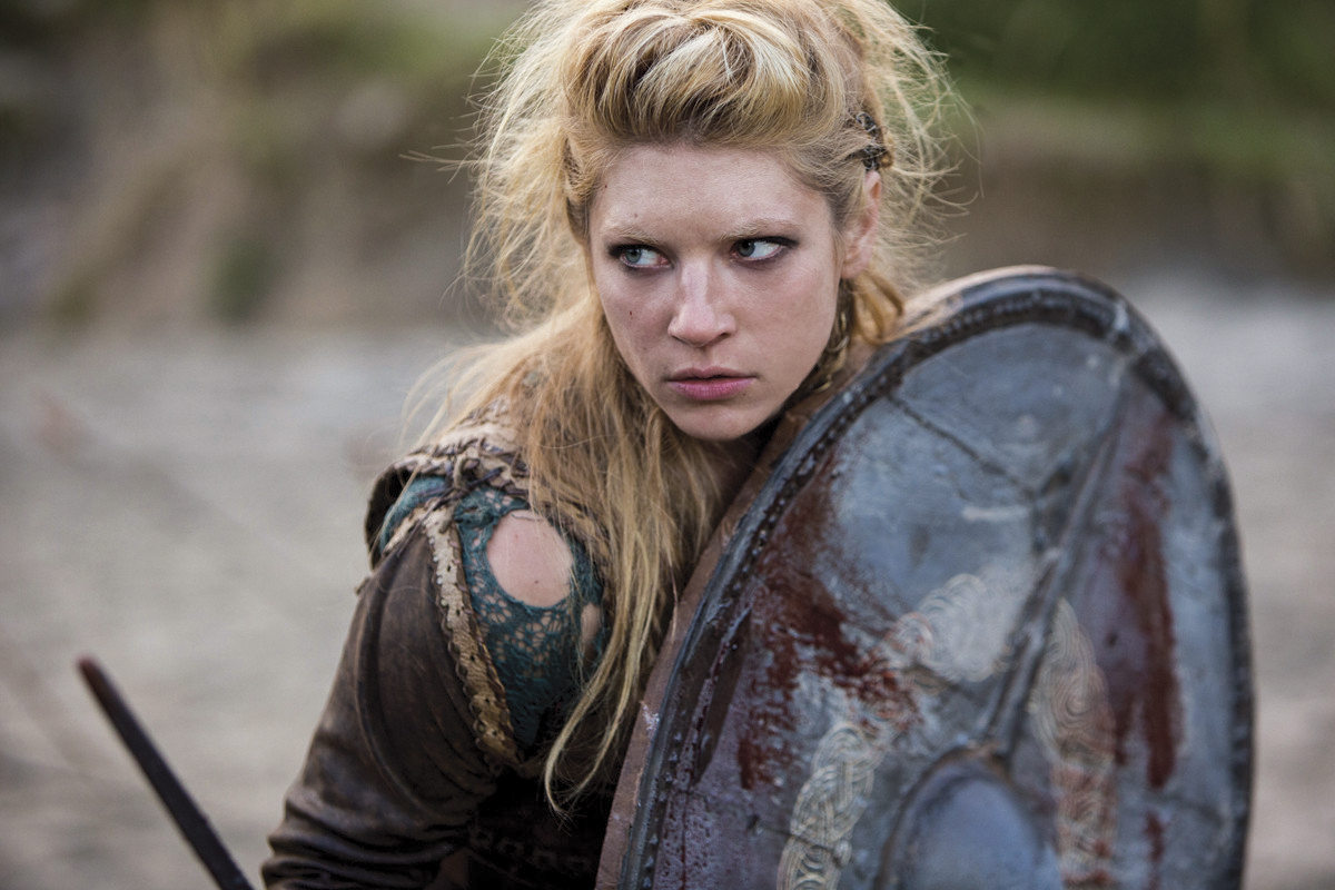 Laguerda................ Vikings-history-channel-serie-03