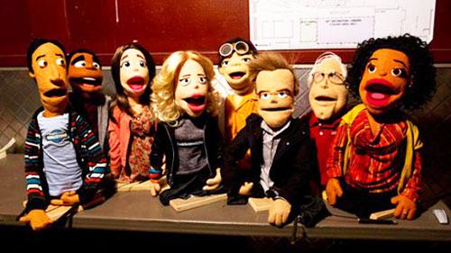 community-muppets