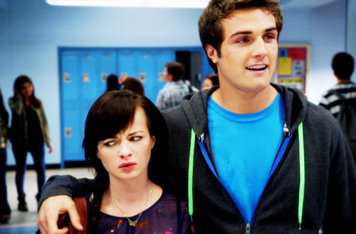 awkward-jenna-matty MTV