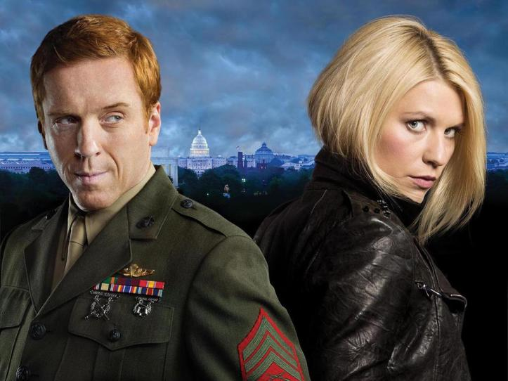 Homeland_TV_Series-Claire-danes-damian-lewis