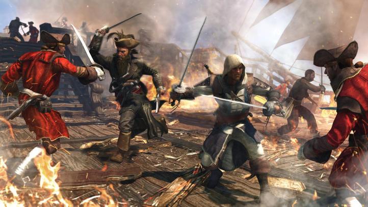 Assassins-Creed-4-Black-Flag-Caribbean-Sea-Defend-Blackbeard