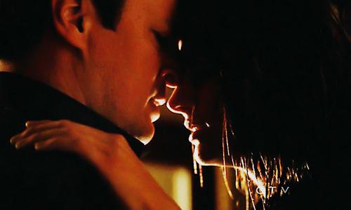 Castle-y-Beckett-Beso-'Siempre'