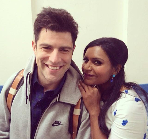 Max-Greenfield-Mindy-via-Mindy-Project-Facebook