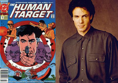 human-target-1992