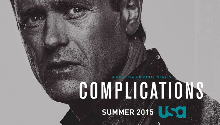 Complications USANetwork