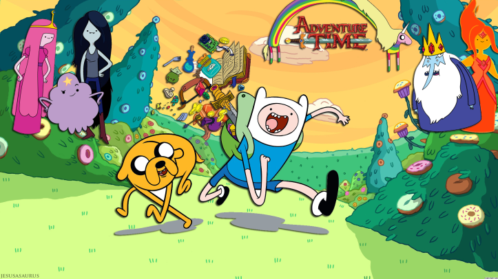 adventure-time-movie-confirmed-for-theaters