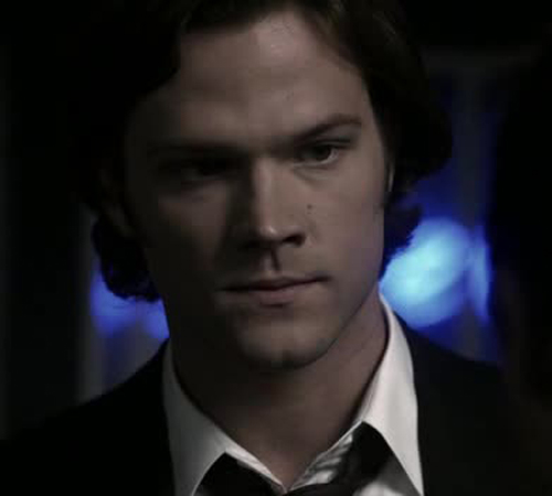 Sam-Supernatural