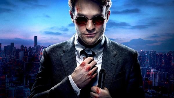 Daredevil charlie