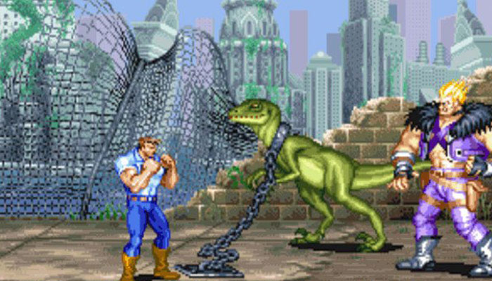 15 Videojuegos Con Dinosaurios Que Dejaron Su Huella Programa Piloto Cadillacs y dinosaurios (en inglés, cadillacs and dinosaurs) es una serie de televisión producida por nelvana limited, la cuál fue emitido en cbs kids de estados unidos, desde 1993 a 1994. 15 videojuegos con dinosaurios que