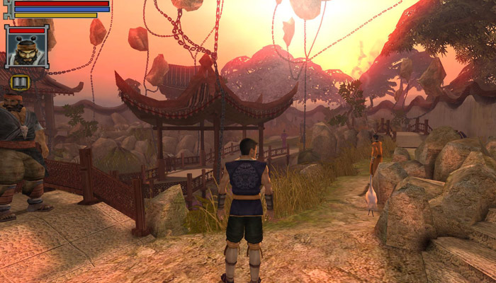 Jade-Empire
