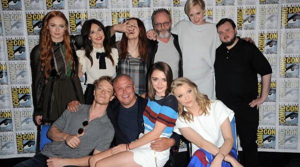Comic-Con International 2015 -