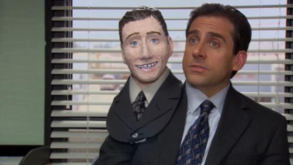 Halloween - The Office