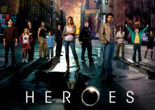 """Con el """"Salva a la animadora, salva al mundo"""" 'Héroes' pasaba a la historia de las frases míticas de series de televisión. Era intrigante, era impactante y venía acompañada de una temporada que nos dejó boquiabiertos."""