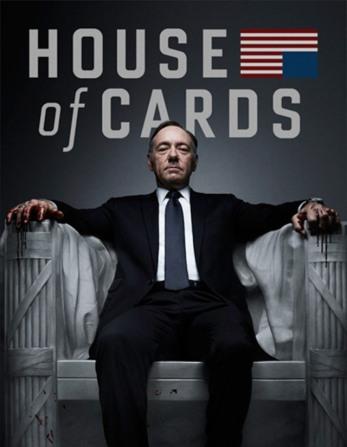 Frank Underwood, de House of Cards, era el responsable de esa impactante reflexión sobre el dinero y el poder. Y si además el discurso lo dice un Kevin Spacey en estado de gracia, pues entonces la cita todavía es más memorable.