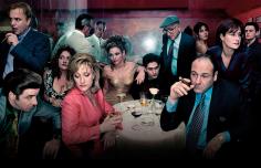 James Gandolfini era tan buen actor que todos sus papeles nos parecen grandes- por aquello de que no hay papel pequeño sino actor pequeño- pero es que si además le das los guiones de Los Soprano para que pueda trabajar…