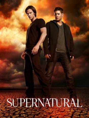 """No tardamos mucho en escuchar el lema de los Winchester en Supernatural. Aunque pronto comprendemos que Dean al lema """"Salvar gente, matar cosas"""" debería añadir """"no dejar que Sam se meta en líos con el infierno"""". Cosas de familia."""