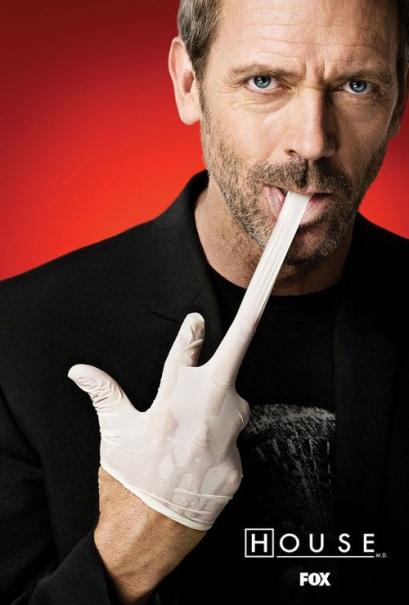 """El Doctor House pasó al imaginario popular con su cinismo, bastón, su vicodina y su mala leche. Y de paso nos daba sabios consejos con su """"todo el mundo miente""""."""