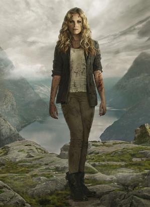 The-100-season-2-Clarke