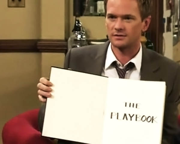 barney-playbook