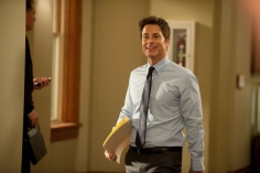 Chris Traeger - Parks & Recreations
