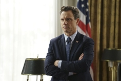 Fitzgerald Grant - Scandal