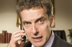 Malcolm Tucker - The Thick Of It