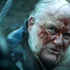 La casa Stark comenzaba a derrumbarse a base de traiciones, Cassel moría como un héroe y Theon se estrenaba con una de sus primeras metidas de pata épicas.