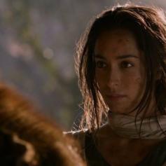 Hoy en razones para odiar a los Frey y los Bolton: La asesinaron embarazada y mientras su marido miraba sin poder hacer nada.