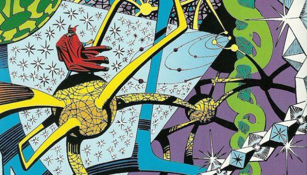 comics-steve-ditko-doctor-strange-1