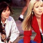 """¿Brenda o Kelly?¿ Kelly o Brenda? Como dice el famoso chotis, nosotros nos quedamos con """"una morena y una rubia""""..."""