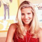 Ahora vive en Australia una vida propia de una estrella de Hollywood. Pero comenzó siendo la guapa de Al Salir de clase.