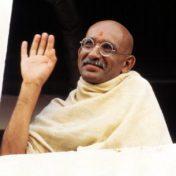 Interpretar al líder pacifista le sirvió para ganar la estatuilla en 1983