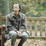 Interpretó a David Helfgott y en 1996 se llevó el Oscar a casa