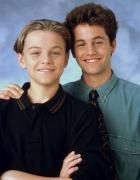 Kirk Cameron era un rostro habitual de las carpetas de todo el mundo. Luego tuvo que compartir espacio con Leonardo DiCaprio. Ahora el segundo es una súper estrella de Hollywood y Kirk hace declaraciones en las que preferimos no pensar mucho...