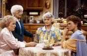Dorothy, Rose, Blanche y Sophia pasaban sus días comiendo pastel de queso y teniendo conversaciones de esas con las que te partes de risa, pero una o dos veces aparecían sus nietos que nos recordaban la vida de nuestras protagonistas antes de mudarse a Miami.